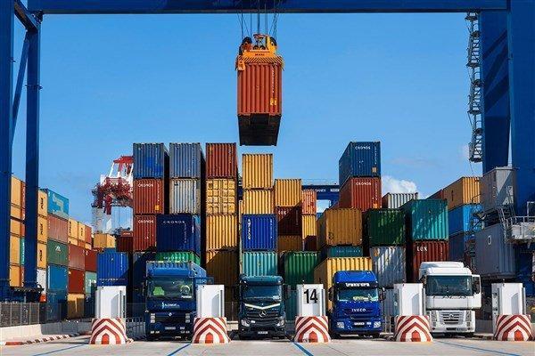 صادرات به ژاپن 60 درصد کم شد
