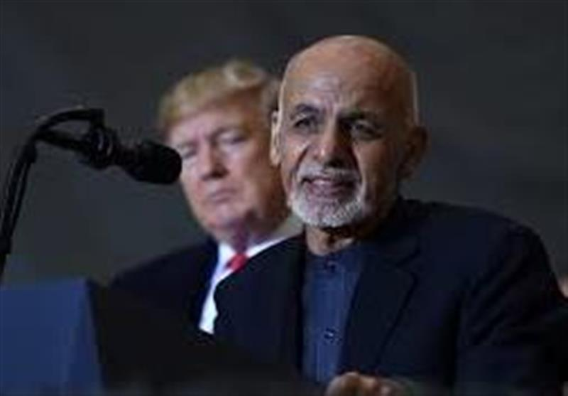 یادداشت، اتمام حجت انتخاباتی به سبک ترامپ در افغانستان