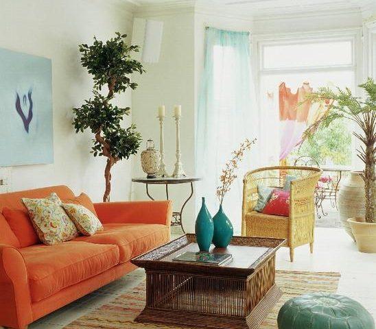 استفاده بهینه از فضاهای پرت خانه