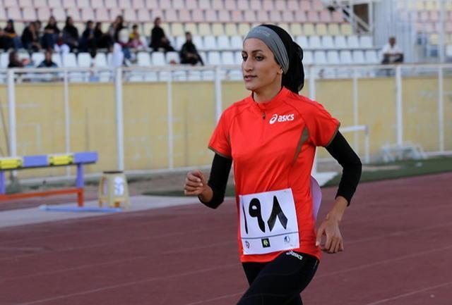 ایران در 3000 متر به مدال نرسید