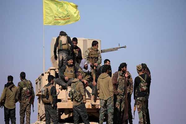 توافق روسیه و نیروهای قسد در قبال استانهای الحسکه و الرقه