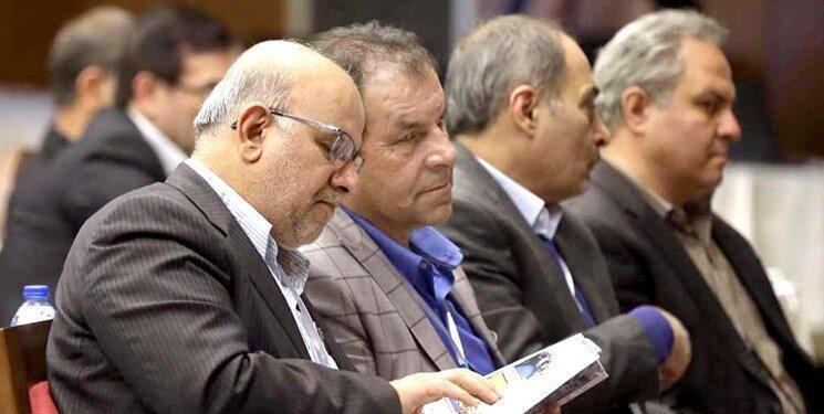 طالقانی: برگزاری انتخابات هیات فوتبال گیلان کاملا قانونی بود