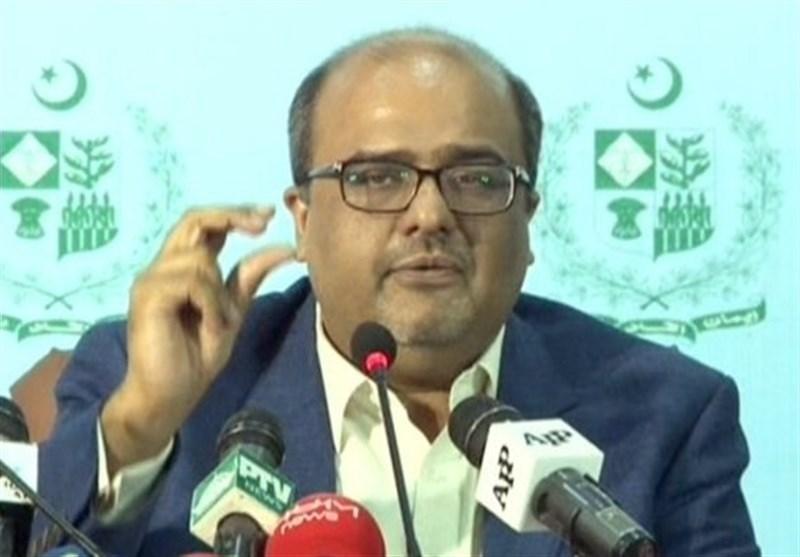 شهزاد اکبر: اموال شهباز شریف طی سال های اخیر 70 برابر شده است