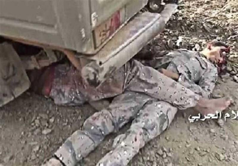 عربستان، کشته شدن 3 نظامی سعودی در جازان