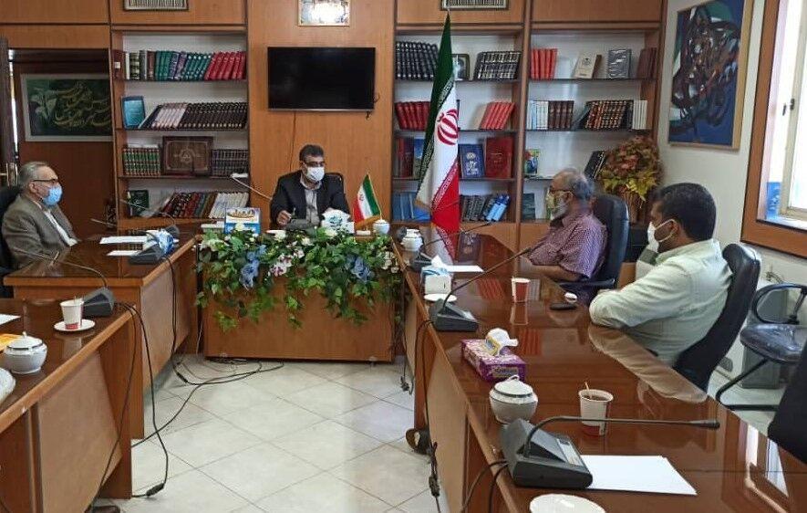 خبرنگاران برگزاری جشنواره تئاتر خیابانی در خراسان جنوبی به تعویق افتاد