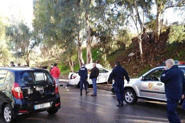 فرار بیش از 40 نفر از زندان بعبدا در بیروت