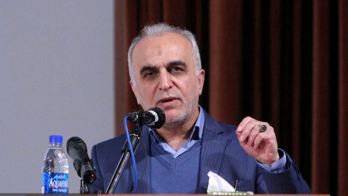 سه پروژه مهم وزارت اقتصاد رونمایی شد