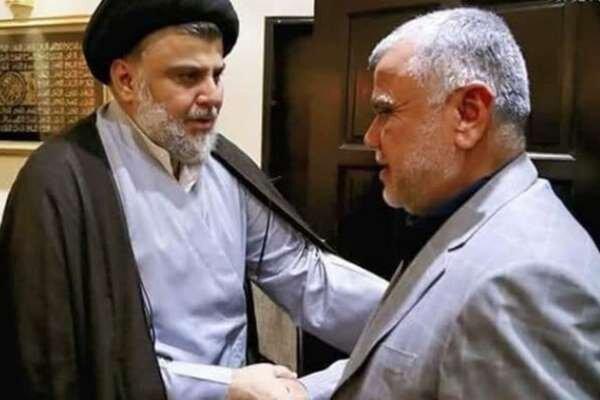 مقتدی صدر خواهان حل اختلافات میان گروههای شیعه عراق شد