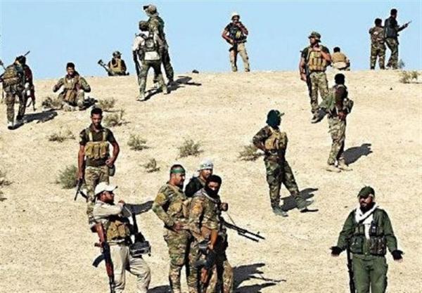حشد شعبی حمله داعش به خانقین عراق را دفع کرد