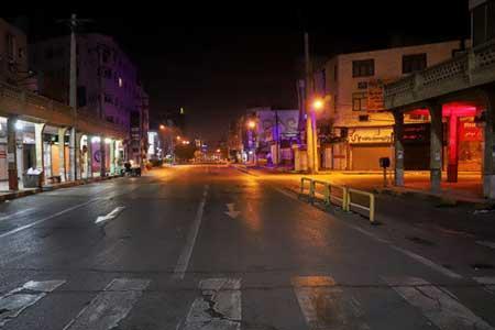 جریمه 58هزار و 702 خودرو در شب گذشته ، افزایش ترددها