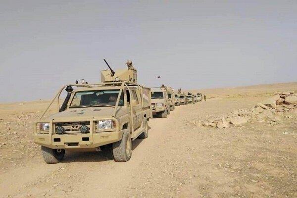 13 عنصر تکفیری داعش در بغداد بازداشت شدند