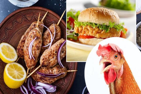مصرف منظم گوشت قرمز و مرغ با ابتلا به 9 بیماری ارتباط دارد