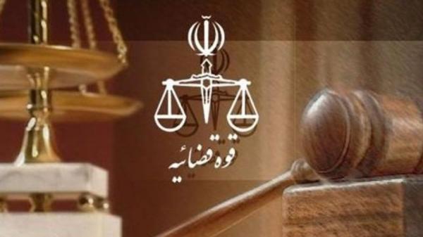قوه قضاییه دستگاه برتر ساماندهی اسناد و مدارک کشور شد خبرنگاران